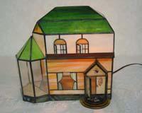 ドールハウス(表)の画像