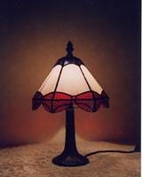 リボンのランプの画像