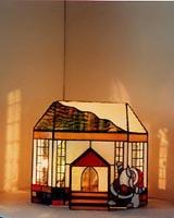 サンタハウスの画像