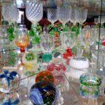 吹きガラス販売商品